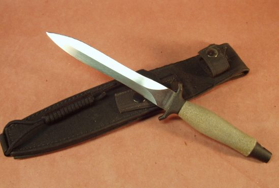 High Adventure Outfitters Gerber Mark II Knives Archives - High